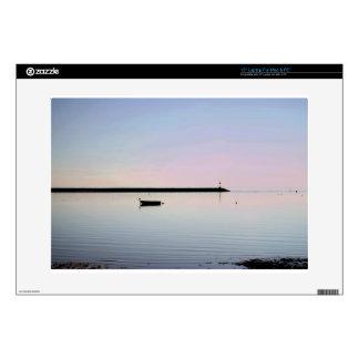Ocean photo laptop decals
