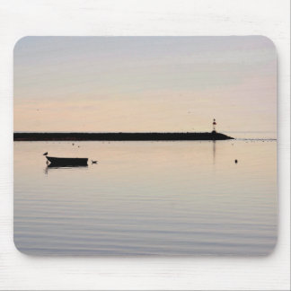 Ocean photo mouse pad