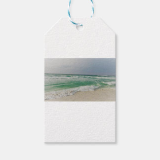 Ocean Pic Gift Tags