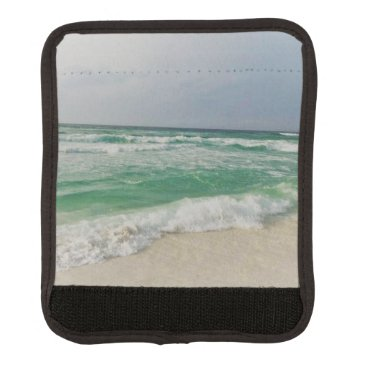 Beach Themed Ocean Pic Handle Wrap