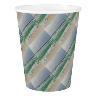 Ocean Pic Paper Cup