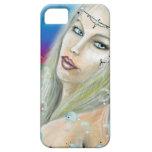 Ocean Princess Custom Design iPhone 5 Case