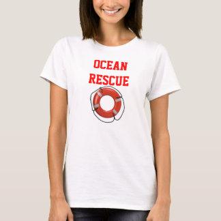 OCEAN RESCUE T-Shirt