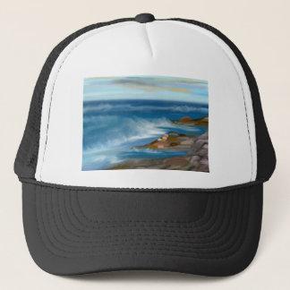 Ocean Roar Cap