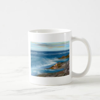 Ocean Roar Mug