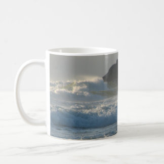 Ocean Rock Coffee Mug
