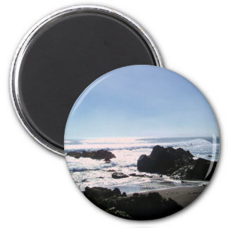 Ocean Rush Magnet
