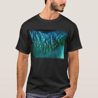 Ocean Sand, Bahamas T-Shirt
