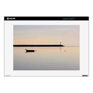 """Ocean scene skin for 15"""" laptop"""