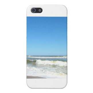 OCEAN SCENERY IPAD CASE FOR iPhone SE/5/5s