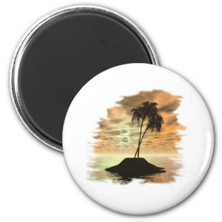 Ocean Scenes Collection Magnet