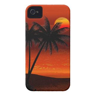 Ocean Sea Landscape iPhone 4 Case