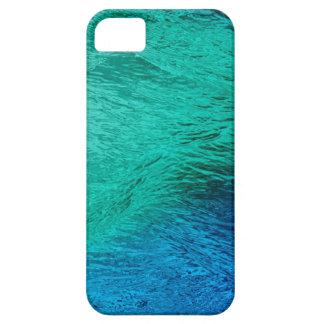 Ocean Sea Water Digital Art iPhone 5 Cases