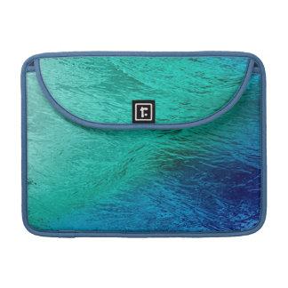 Ocean Sea Water Digital Art Macbook Sleeve Sleeves For MacBooks