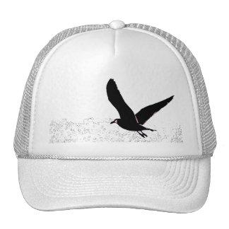 Ocean Seagull Hat