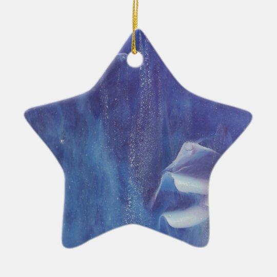 Ocean Secrets collection Ceramic Ornament