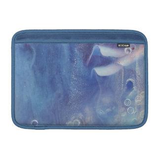 Ocean Secrets collection macbook air sleeve