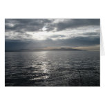 Ocean Serenity Card