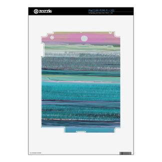 Ocean iPad 2 Skins