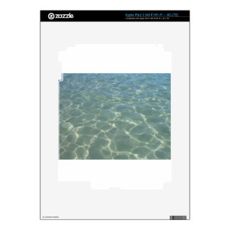 Ocean iPad 3 Skins