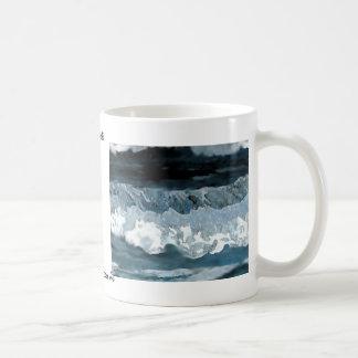 Ocean Sonata - CricketDiane Ocean Art Coffee Mug