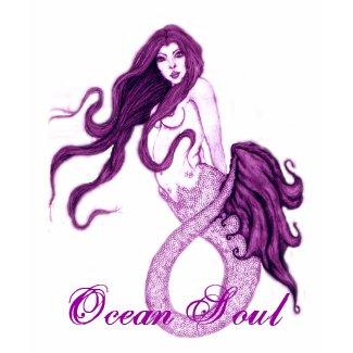 *Ocean Soul* shirt