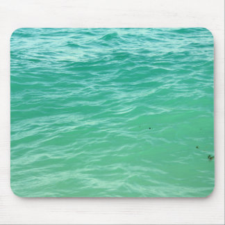 Ocean, South Beach Miami Mouse Pad