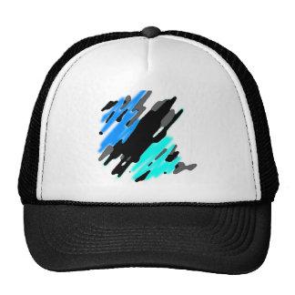 Ocean Splash Trucker Hat