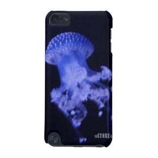 Ocean Splendor HD iPod Touch Case - Jellyfish