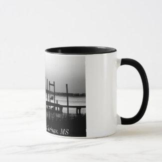 ~ Ocean Springs de la taza de la imagen -