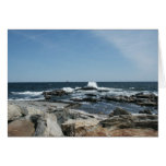 Ocean Stationery Note Card