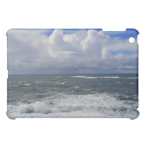Ocean Storm ipad case
