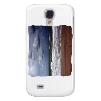 Ocean Storm Photograph From Florida Samsung Galaxy S4 Cases