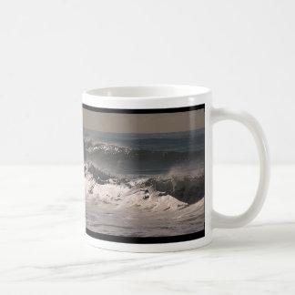 Ocean Storm Waves Mug