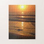 """""""Ocean Sunrise"""" 10x14 Photo Puzzle"""