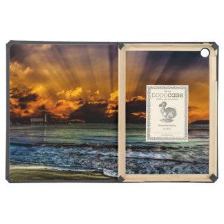 Ocean Sunrise Case For iPad Air