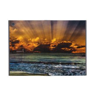 Ocean Sunrise Cases For iPad Mini
