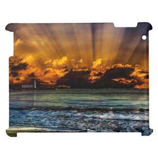 Ocean Sunrise Case For The iPad