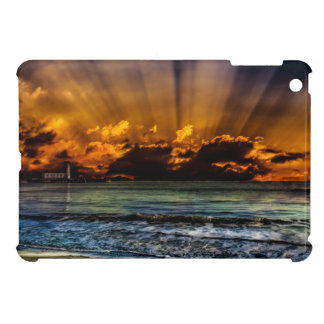 Ocean Sunrise Cover For The iPad Mini