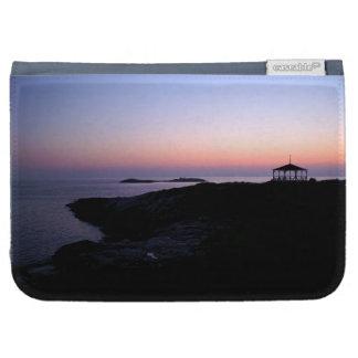 Ocean Sunset Kindle Keyboard Covers