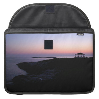 Ocean Sunset MacBook Pro Sleeve