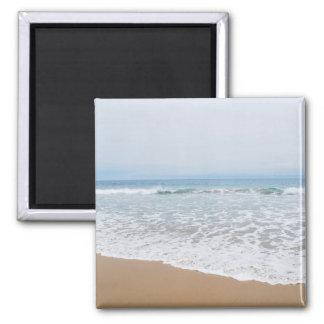 Ocean Surf Southern California Magnet