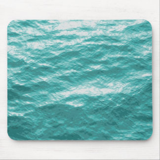 Ocean Surface photo painting mousepad