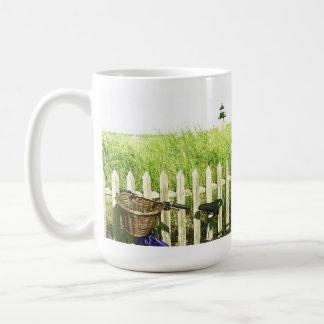 Ocean Theme Coffee Mug
