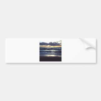 Ocean themed products bumper sticker