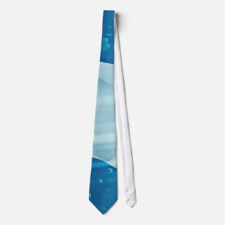 Ocean Themed Tie