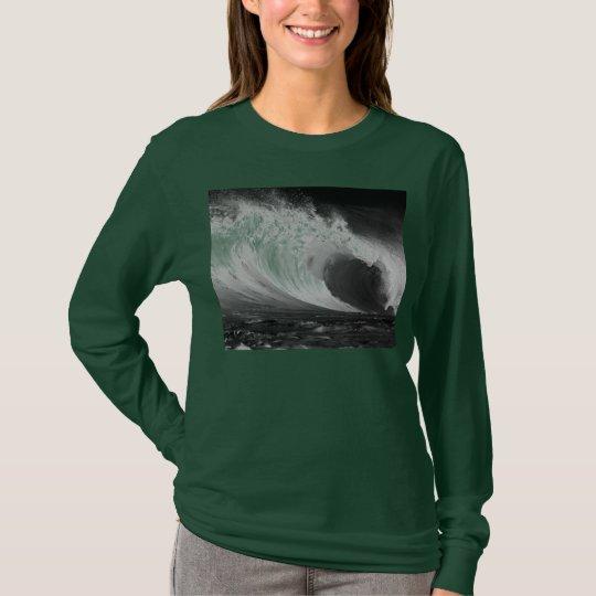 Ocean Tidal Wave T-Shirt