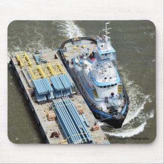 Ocean Tower 3 Mousepad