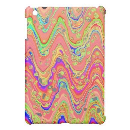 Ocean Treasure B1a iPad Mini Cover
