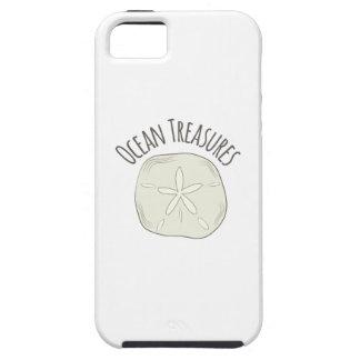 Ocean Treasures iPhone 5 Covers